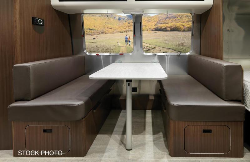 2022 Airstream Caravel 20FB Travel Trailer