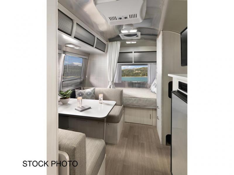 2022 Airstream Bambi 20FB Travel Trailer