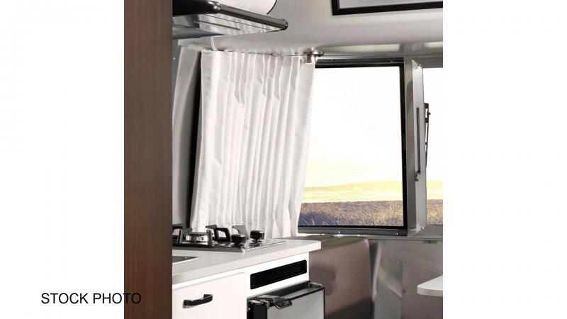 2022 Airstream Caravel 16RB Travel Trailer
