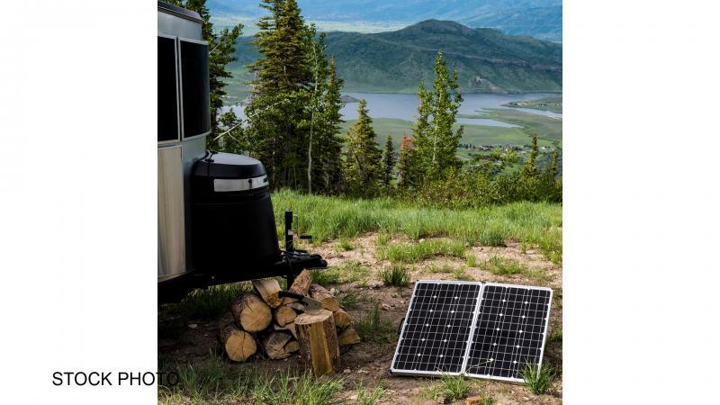 2022 Airstream Basecamp 20 Travel Trailer RV