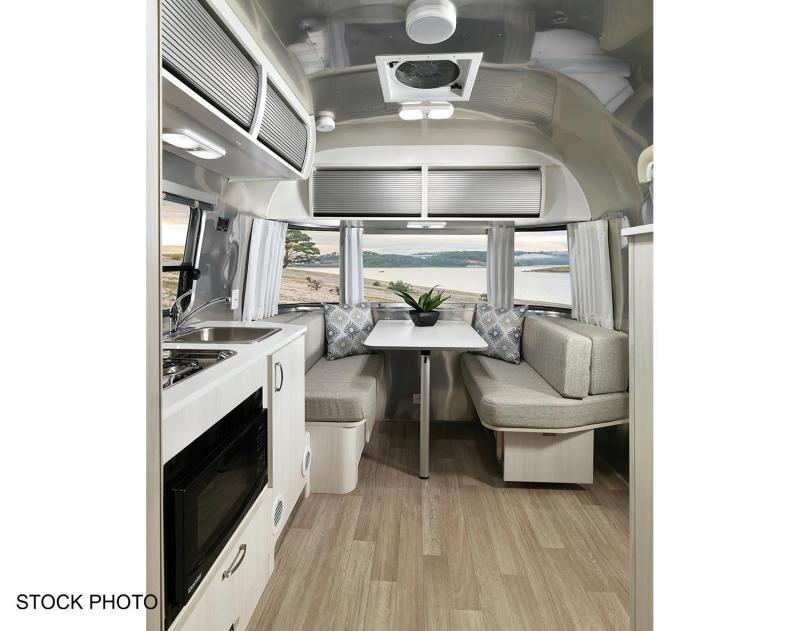 2022 Airstream Bambi 19CB Travel Trailer
