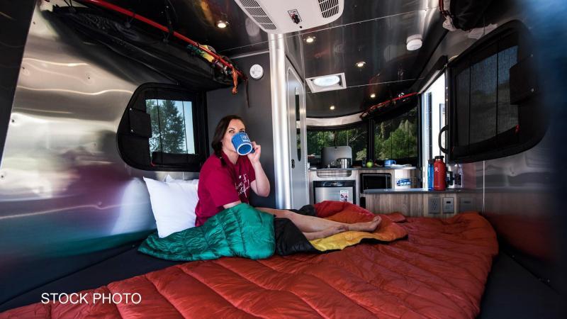 2022 Airstream Basecamp 16 Travel Trailer