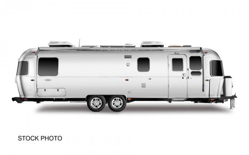 2022 Airstream Classic 30RB Travel Trailer