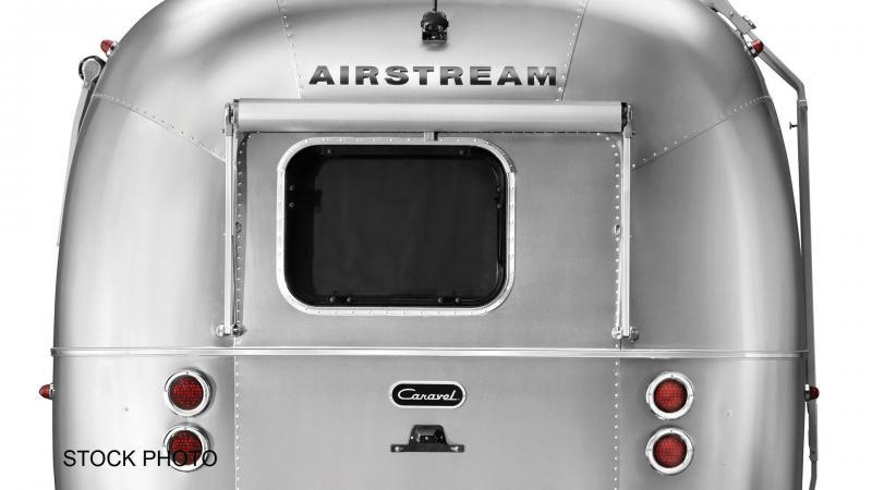 2022 Airstream Caravel 22FB Travel Trailer