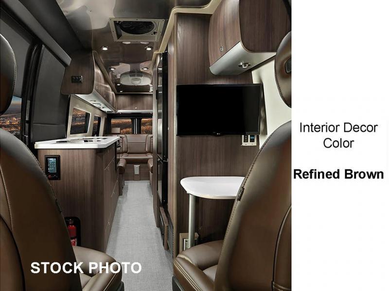2022 Airstream Interstate 24GT