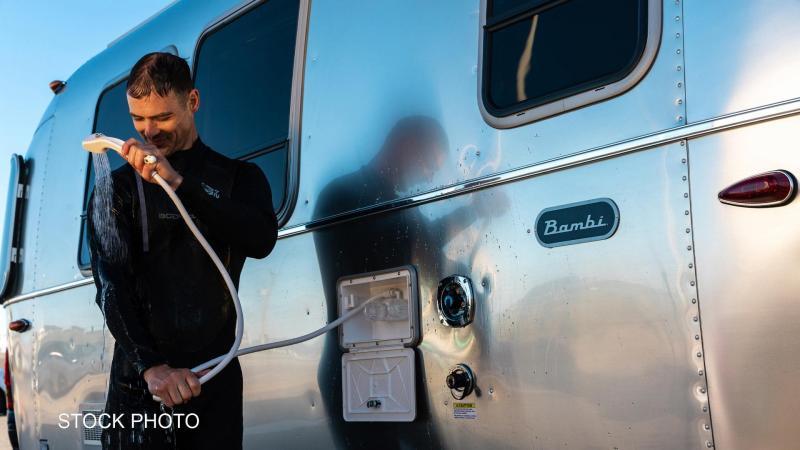 2022 Airstream Bambi 16RB Travel Trailer