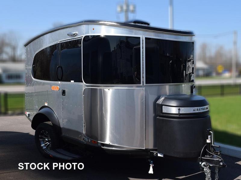 2022 Airstream Basecamp 16X Travel Trailer