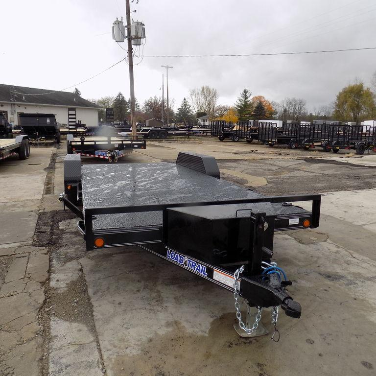 "New Load Trail 80"" x 20' Open Car Hauler"