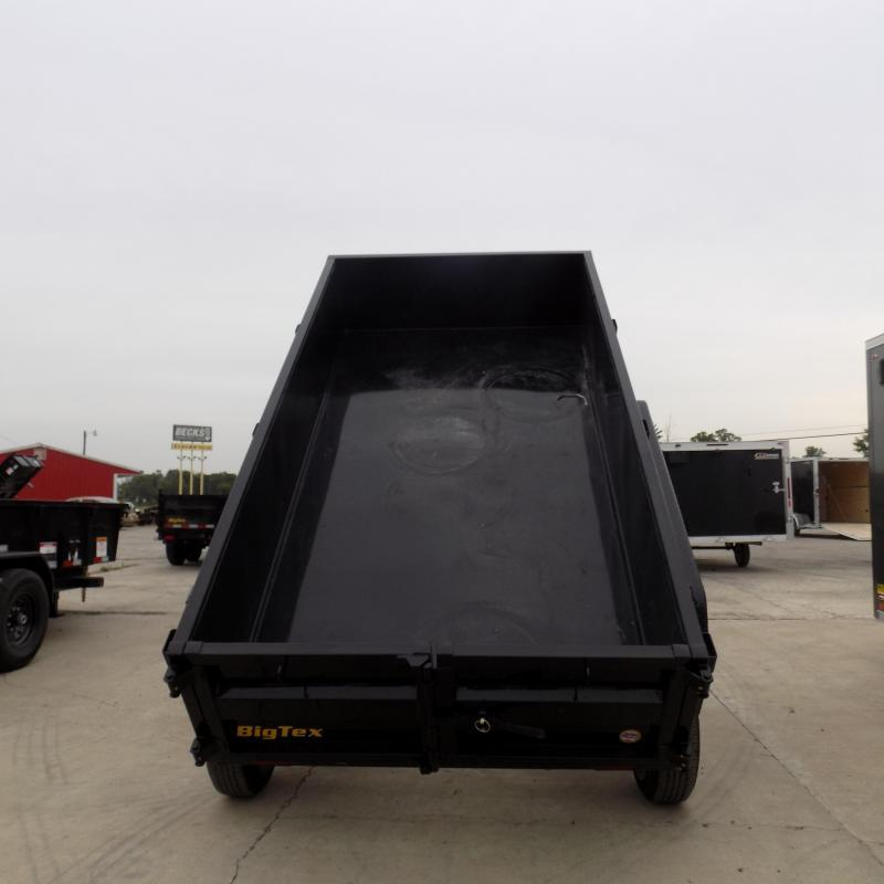 New Big Tex 10' Dump Trailer for Sale - $0 Down & Payments From $119/mo. W.A.C.