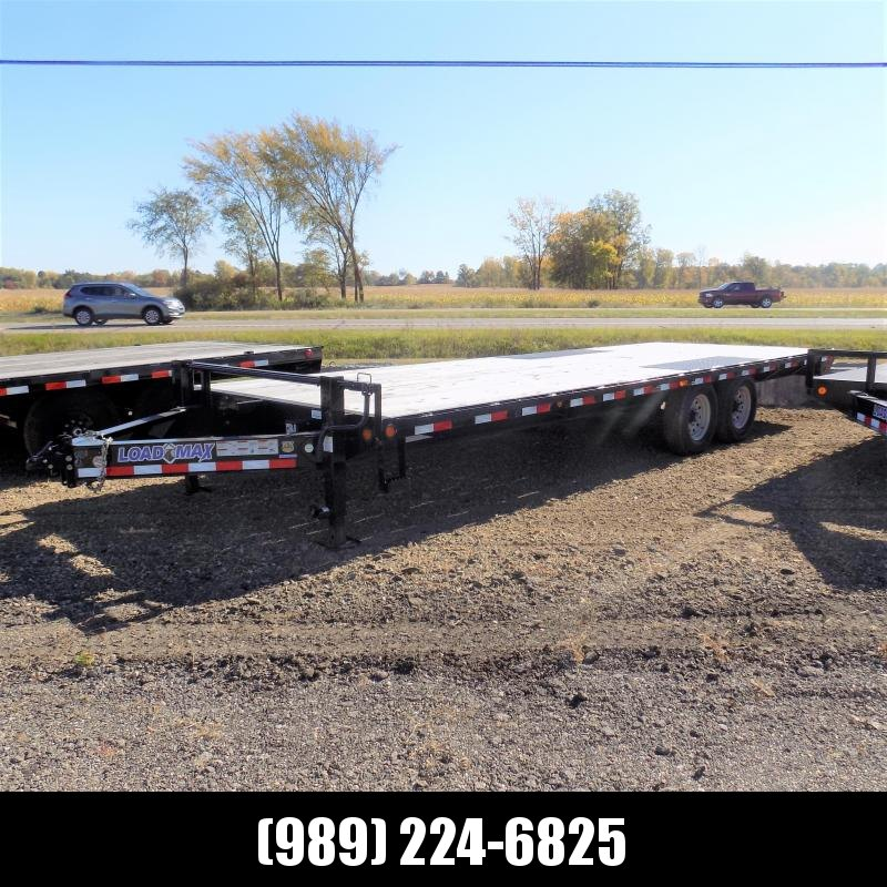 "New Load Trail 102"" x 24' Deckover Trailer for Sale - CLEARANCE MODEL - CALL TODAY"