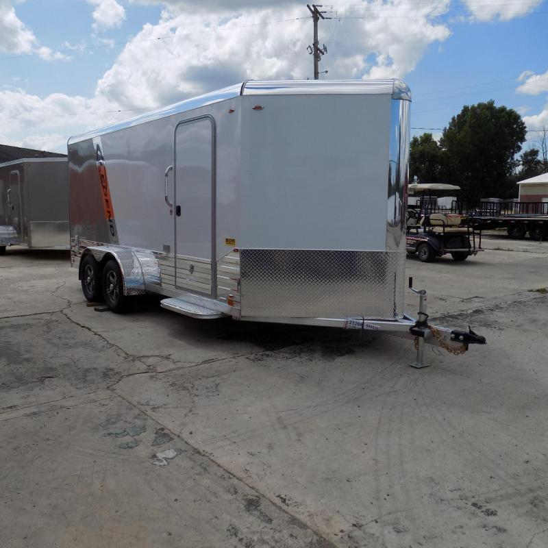 Legend Deluxe 7' x 19'  Enclosed Cargo For Sale