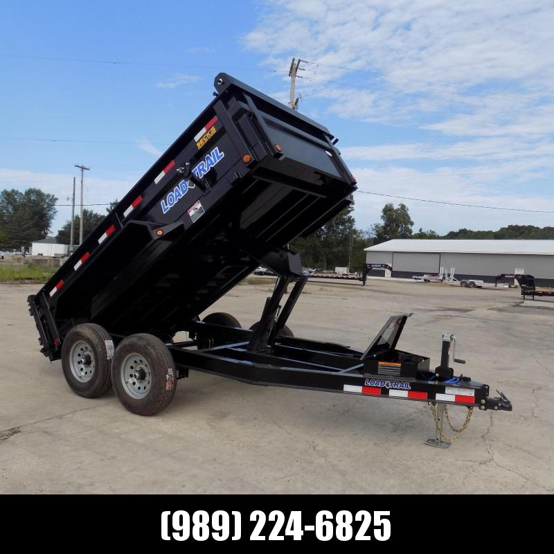 New Load Trail 6' x 12' Dump Trailer For Sale - $0 Down Financing Available
