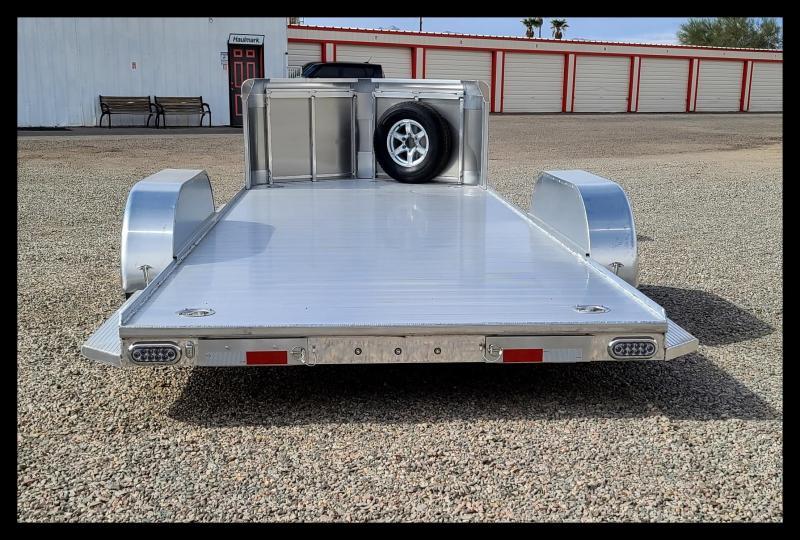 2021 Sundowner Trailers CH19BP Car / Racing Trailer