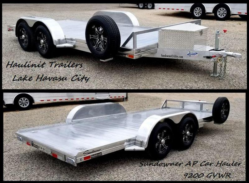2020 Other Flatbed Other Trailer