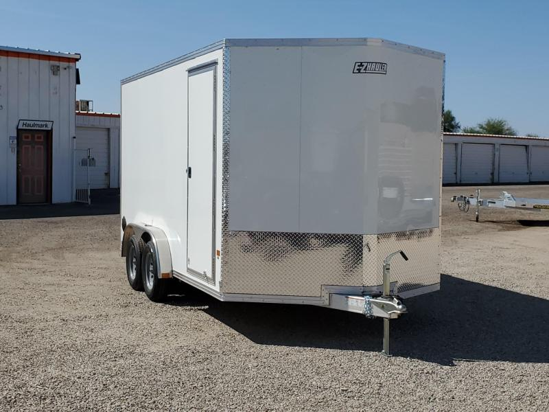 2021 Alcom-Stealth EZEC7.5X14 Enclosed Cargo Trailer