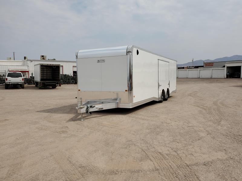 2021 Alcom-Stealth EZEC8X28 Enclosed Cargo Trailer