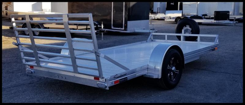 2019 Sundowner Trailers 8114SUT ATV Trailer