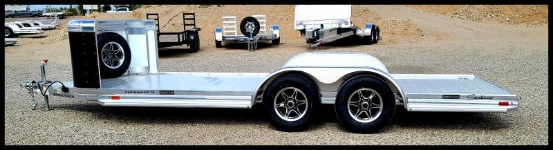 2021 Sundowner Trailers Sunlite Car / Racing Trailer