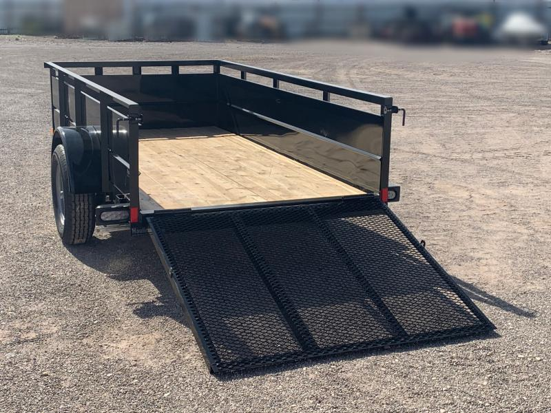2020 Innovative Trailer Mfg. 5x10 Landscape trailer Utility Trailer
