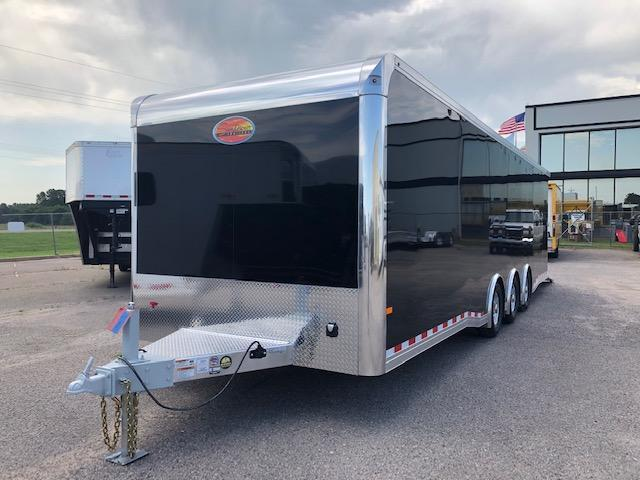 2020 Sundowner Trailers RCS28BP Car / Racing Trailer
