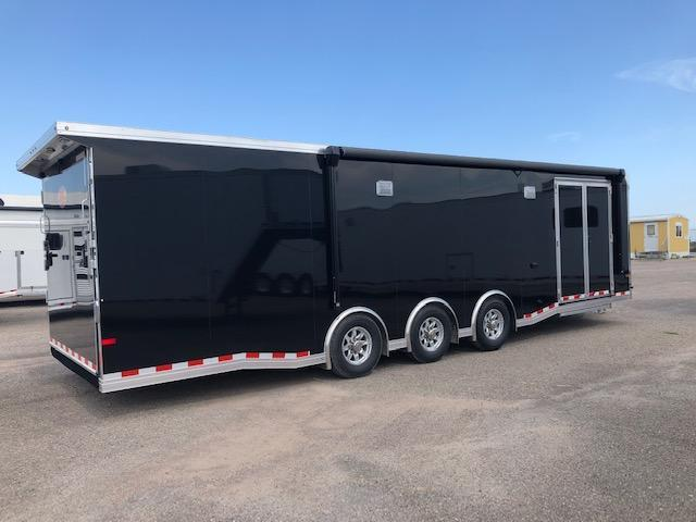 2020 Sundowner Trailers RCS28BP Car / Racing Trailer