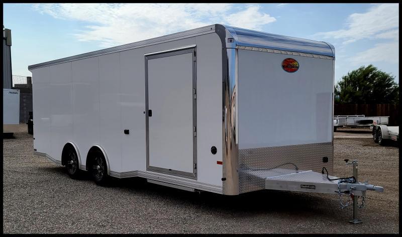2022 Sundowner Trailers 8.5 x 24 Car / Racing Trailer