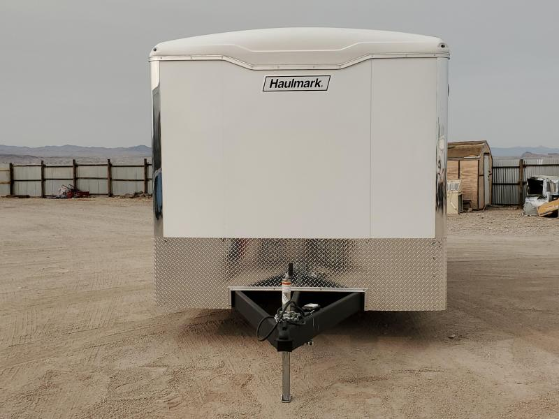 2021 Haulmark TS8520T3 Enclosed Cargo Trailer