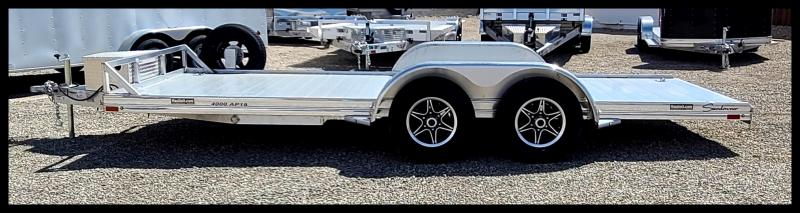2021 Sundowner Trailers AP400018 Car / Racing Trailer