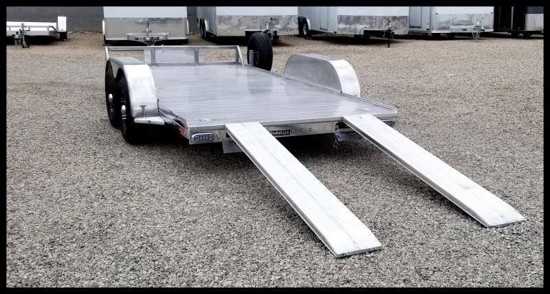 "2020 Sundowner Trailer 81"" x 16' 4000 All Purpose Trailer Flatbed Trailer"