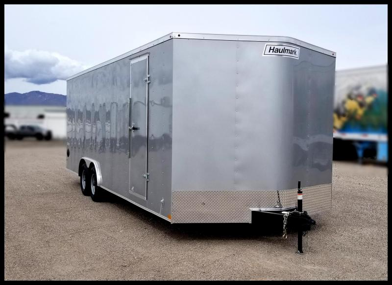 2020 Haulmark Haulmark 8.5 x 24 Passport Enclosed Trailer Enclosed Cargo Trailer