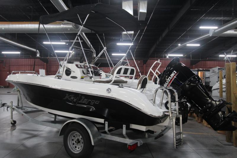 2020 Caravelle Boat Group Key Largo 1800CC
