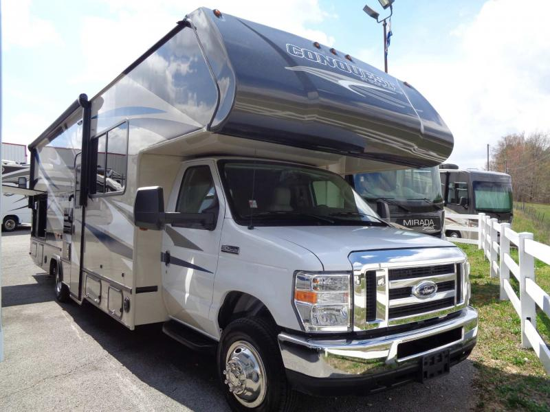 2021 Gulf Stream Coach Conquest 6314D