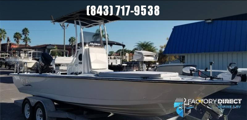 2018 Caravelle Boat Group Key Largo 220 BAY