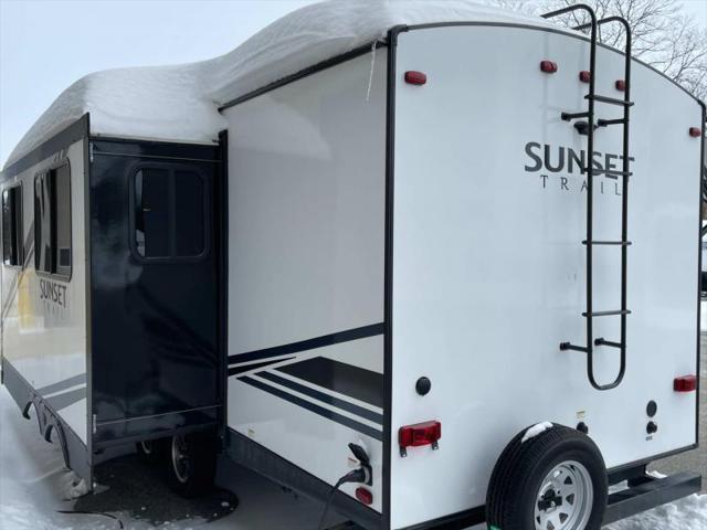 2020  Sunset Trail 23 RB