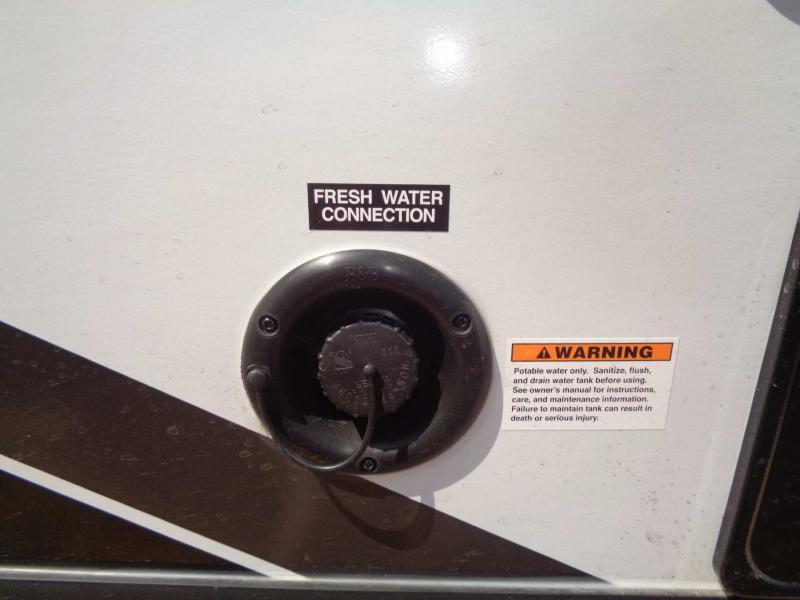 2021 Dutchmen Manufacturing Kodiak 289BHSL