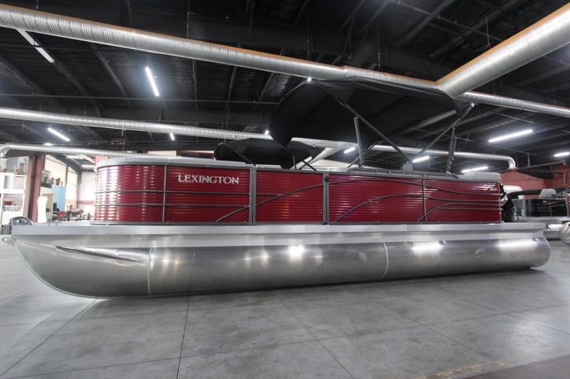 2020  Lexington Marine Group 523