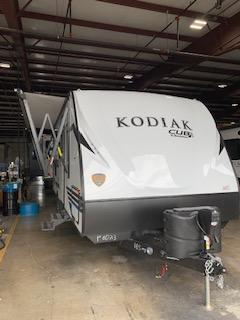 2020 Dutchmen Manufacturing Kodiak 185MB
