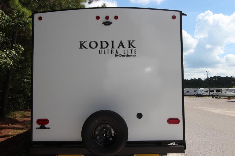 2021 Dutchmen Manufacturing Kodiak 283BHS
