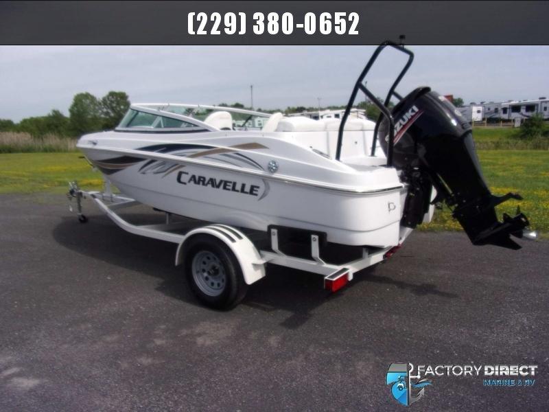 2021 Caravelle Boat Group Caravelle 17EBO