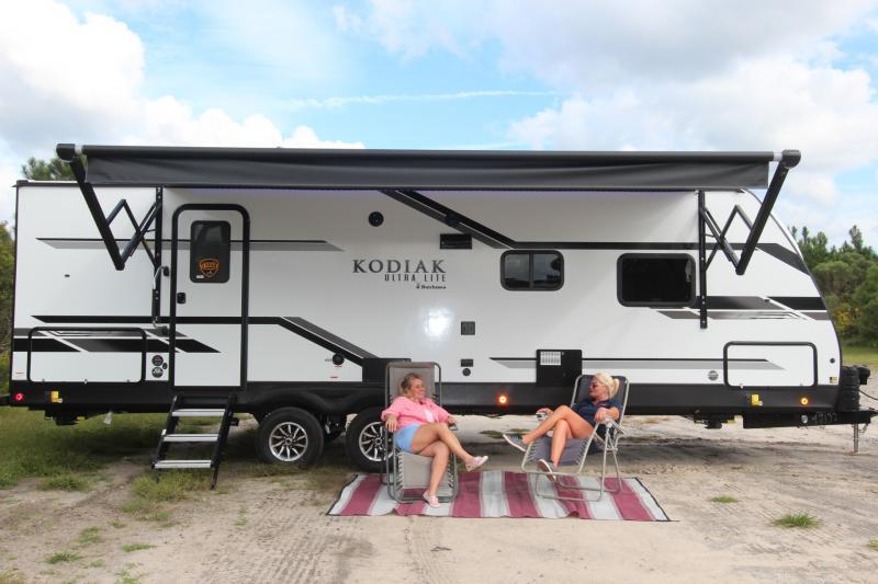 2021 Dutchmen Manufacturing Kodiak 261RBSL