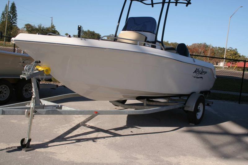2021  Key Largo 2001CC