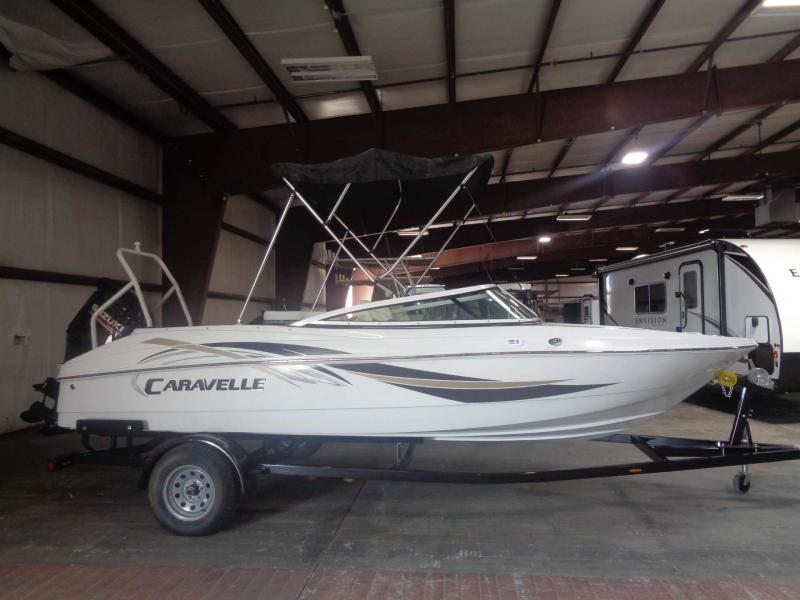 2021 Caravelle Boat Group Caravelle 19EBO
