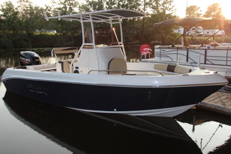 2020  Key Largo 2100CC