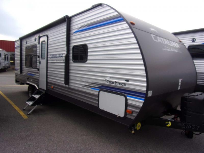 2021 Coachmen By Forest River Catalina 26TH