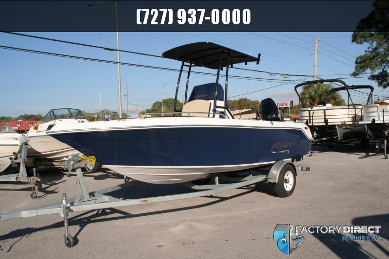 2021 Caravelle Boat Group Key Largo 2000CC