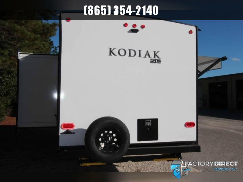 2021  Kodiak 27SBH