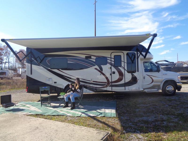 2021  Btouring Cruiser 5255