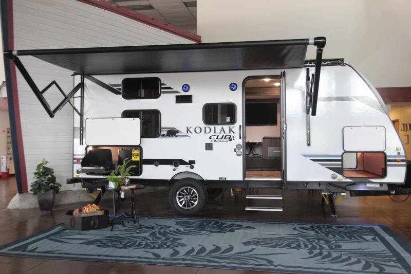 2021  Kodiak 196BH