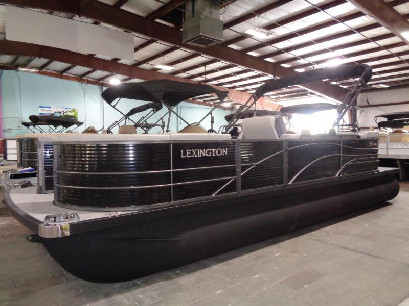 2020  Lexington 523