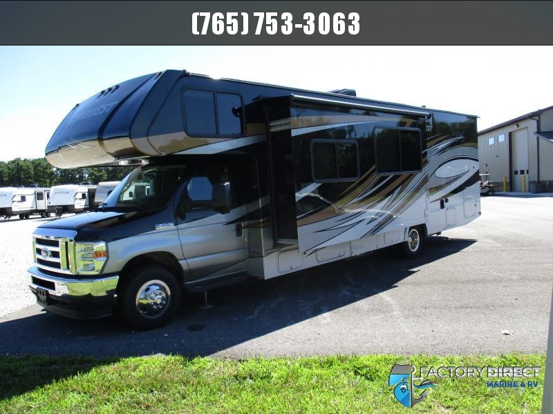 2021 Gulf Stream Coach Conquest 6320D
